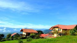 Guayabo Lodge, 300 m sur del Cementerio de Santa Cruz, 30504, Santa Cruz