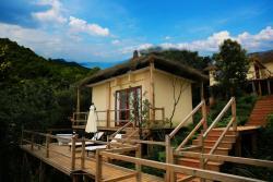 Scenery Retreats Dongjiang Lake Villa Resort, Doushuai Island, Dongjiang Lake Scenic Area, 423402, Zixing