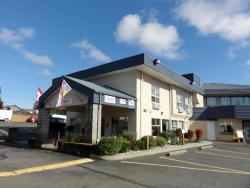 Port Augusta Inn, 2082 Comox Avenue, V9M 1P8, Comox