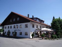 Landhotel Zahn's Weißes Rössle, Hauptstraße 23, 87463, Dietmannsried