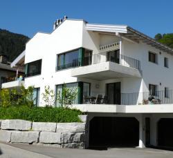 Wohnen wie Zuhause, Mulinas 23, 7151 SCHLUEIN, 7151, Sagogn