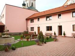 Penzion Excellent, Žižkova 87, 349 01, Stříbro