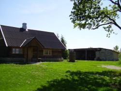 Paali-Tõnise Turismifarm, Mõisima küla, Lihula vald, 90246, Seira