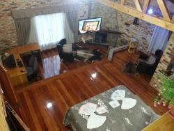 Casa de Campo - Sítio Nova Levante, Linha Triangulo s/n (Sítio nova levante - Sítio do Fernando), 89640-000, Ibicaré