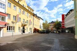 Hotel Gasthof Kasino, Kaiser-Joseph-Platz 4, 9500, Филлах