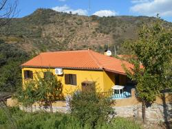 Casa do Souto, Souto - Valverde - Mogadouro, 5200-523, Quinta do Souto