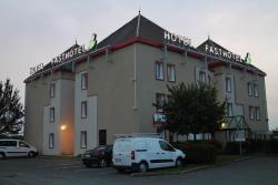 Fasthotel Montereau - Esmans, Route du Fossard - RD 605, 77940, Esmans