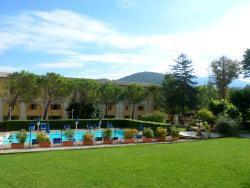 Hotel Fonte Angelica, Località Stravigniano Bagni 222, 06025, Nocera Umbra