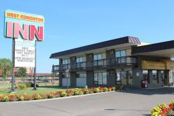 West Edmonton Motor Inn, 18245 Stony Plain Road, T5S 1A9, Edmonton