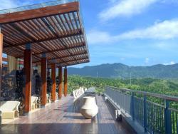 The Tang Hotel Hainan Mount Qixian, No.8, Wenquan Road, Qixianling Hot Springs National Forest Park, 572300, Baoting