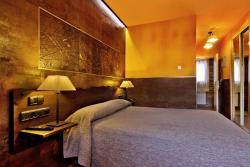 Hotel Doña Blanca, Llano Arrabal, 10, 44100, Albarracín