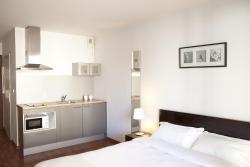 Ruby Suites Quartier Les Halles by Popinns, 9, Rue Des Magasins, 67000, Strasbourg