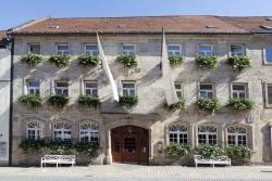 Hotel Goldener Anker, Opernstraße 6, 95444, Bayreuth