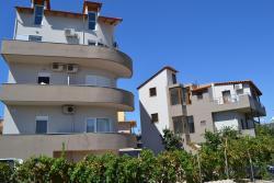 Ksamil Apartments, Baba Sherifi dhe Orfeu, 9607, Ksamil