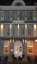 Hotel Cesar, Markt 6, 9700, Oudenaarde