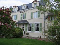 Hotel La Villa Marjane, 121 Route de Sandillon, 45650, Saint-Jean-le-Blanc