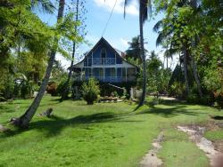 Islander House on Rocky Cay Beach, Av. San Luis No. 41-41 al lado de Rocky Cay, 880001, San Andrés