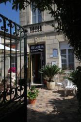 Hotel Au Vieux Logis, 92 avenue de la republique, 33450, Saint-Loubès