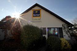 Kyriad Annecy Cran-Gevrier, Za Le Levray, 72 Route De Creuses, 74960, Cran-Gévrier