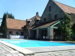 Gîte Du Haut Ballot, Petit Chemin De La Vigne (Chemin des 3 Fétus) , 59118, Wambrechies