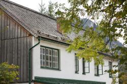 Garden Cottage Villa Liechtenstein, Puchen 140, 8992, Альтаусзее