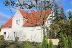 Wellness-Suiten Neuburxdorf, An der Hauptstraße 9, 04931, Neuburxdorf