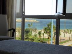 Hotel Playa de Laxe, Avenida Cesareo Pondal, 27, 15117, Laxe