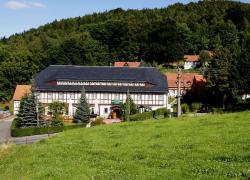 Wanderhotel Sonnebergbaude, Hauptstraße 154, 02799, Waltersdorf