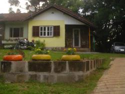 Pousada Heritage Colonial, Rua Vicente Prieto, 685, 95175-000, Morro dos Bugres