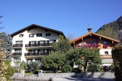 Haus Lagger, Griesgasse 18, 5630, Bad Hofgastein