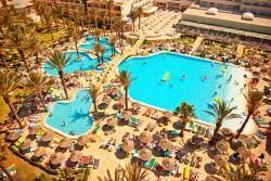 Houda Golf & Beach Club, BP. 35 Aéroport Monastir Dkhila, 5000, Maatmeur