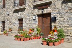 Casa Rural Perico, Unica, s/n, 22373, Fiscal