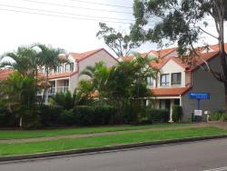 Nelson Bay Breeze, 1 Trafalgar Street, 2315, Нельсон-Бей