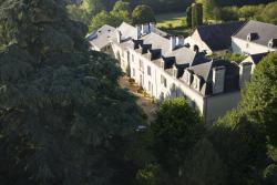 Le Domaine de Mestré, Le Domaine de Mestré, 49590, Fontevraud-lAbbaye