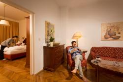 City Appartements - Hotel City Central, Taborstraße 8 B, 1020, Vienna