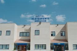 Hotel Mirador, Ebanistas, 9, 28891, Velilla de San Antonio