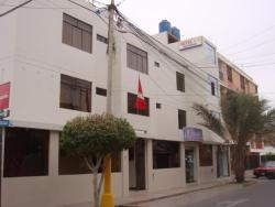 Hotel Begonias - Chiclayo, Las Magnolias Nª 375 Urb. Los Parques,, Chiclayo