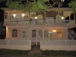 Diamond Villa, Fond Cocoa,, Soufrière