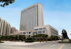 Guangzhou ChangFeng Gloria Plaza Hotel, No.96 Lixin 12th Road, Xintang Town, 511340, Zengcheng