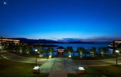 New Century Resort Siming Lake Yuyao, Near Shizi Moutain, Liang Nong Town, 315430, Yuyao