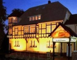 Hotel zur Brockenbahn, Bahnhofstrasse 20a, 38877, Benneckenstein