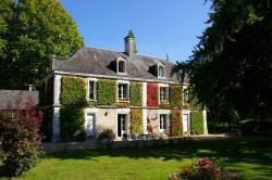 Hostellerie du Château de l'Isle, 1, rue de l'Ecluse, 37150, Civray-de-Touraine
