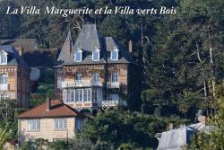 La Villa Marguerite, 156 Chemin d'Albion , 76550, Pourville-sur-Mer