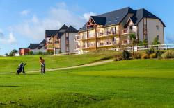 Lagrange Vacances Cap Green, 17 Avenue Du Golf, 22240, Sables-d'Or-les-Pins