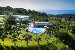 Cristal Ballena Hotel Resort & Spa, Uvita, Costa Ballena, 85-1000 San Jos, Ballena