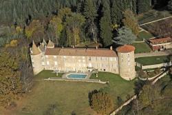 Château De Vollore, Château De Vollore, 63120, Vollore-Ville