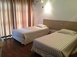 Kingstown Hotel, Setor Hoteleiro Projeção H, 72011906, Taguatinga