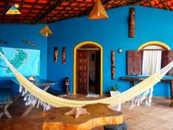 Pousada Magia Das Aguas, Av. Beira Mar, 620, 44470-000, Aratuba Beach