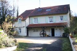 Chambre d'Hôtes Les Chênes, Chaptelat - Chantegrelle, 87270, Chaptelat