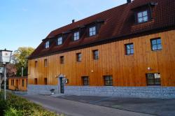 Gelber Löwe B&B Nichtraucherhotel, Oberbaimbacher Weg 11, 91126, Schwabach